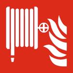 Brandschutzzeichen Herne und NRW