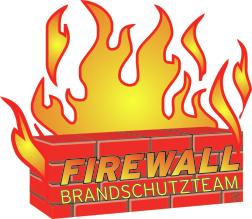 Logo Firewall Brandschutzteam